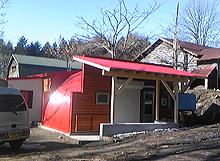 アスカのチーズ工房